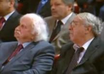 """""""2009 Yılı Kültür Ve Sanat Büyük Ödülü"""" Neyzen Niyazi Sayın Ve Tanburi Necdet Yaşar'a Verildi"""