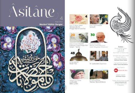 Nisan Dergi