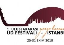 Uluslararası Yorgo Bacanos Ud Festivali