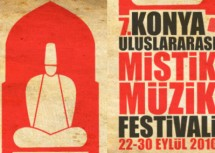 Uluslararası Mistik Müzik Festivali