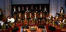 Türk Halk Müziği Konseri (Video)