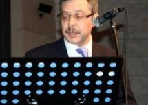 Türk Müziği Konseri – H. Kudsi Sezgin
