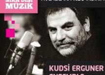 Kudsi Erguner Ensemble: Sufiyan
