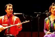 9. Konya Uluslararası Mistik Müzik Festivali