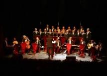 Büyük Bestekar Itri Konseri