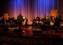 Bektaşi Nefesleri Konseri ve Gülbankler
