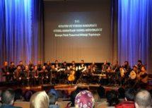 Tasavvuf Müziği Konseri