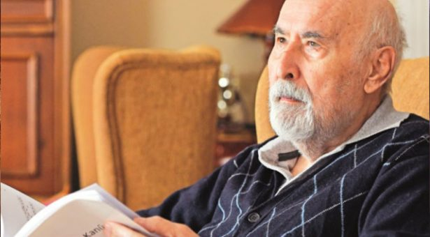 """Derviş Kanunî"" Cüneyt Kosal hocamızın Rahmeti Rahmâna Vuslatı mübarek olsun."