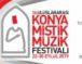 16. Uluslararası Mistik Müzik Festivali başlıyor
