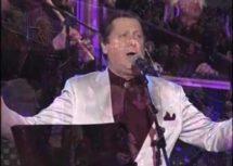 Ahmet Özhan Tasavvuf Müziği Konseri – 17 Aralık 2012 Şeb-i Arus