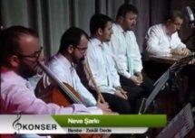 TÜRK SANAT MÜZİĞİ KONSERİ – KTTMT – 03 NİSAN 2013